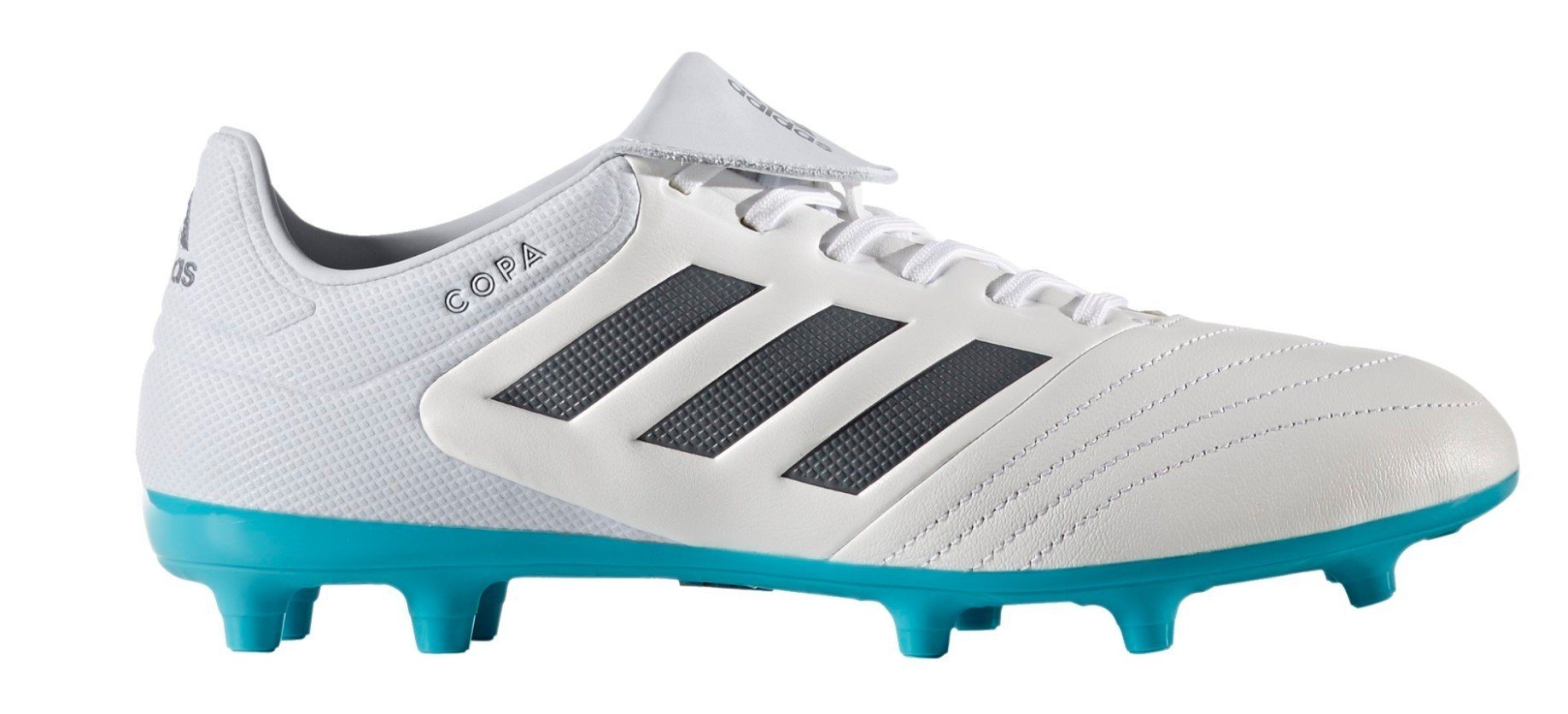 buy online e6799 35e13 Football boots Adidas Copa 17.3 FG Dust Storm Pack colore White - Adidas -  SportIT.com