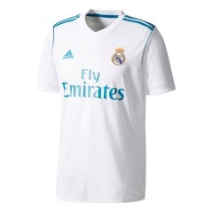 Trikot Real Madrid Home 17/18 weiß