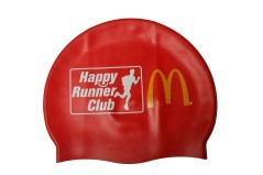 Cuffia Personalizzata Happy Runner