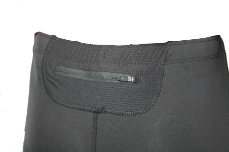 Pantaloni Bermuda Stretch