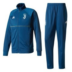 Tuta Junior Juventus Pes Suit 17/18 blu