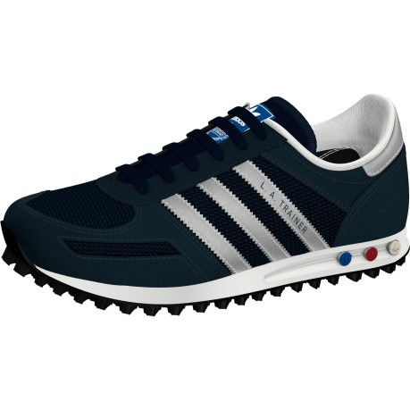 Scarpe Junior La Trainer