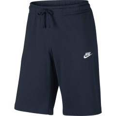 Short Man Sportswear black Club