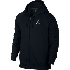 Felpa da Basket Uomo Jordan Flight Fleece