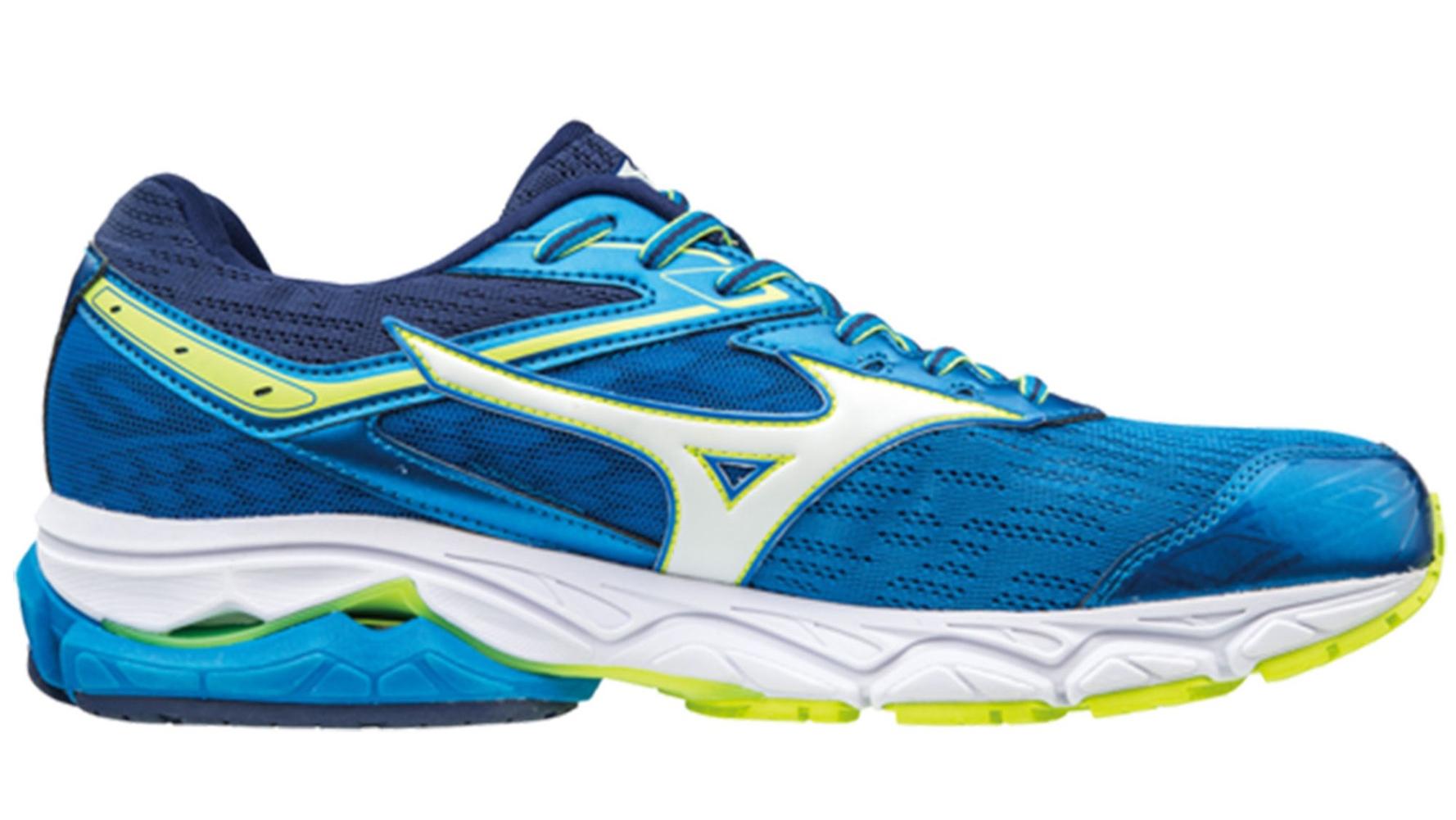 Scarpa Uomo Running Wave Ultima 9 A3 Neutra colore Blu - Mizuno -  SportIT.com 8e63a4709f3