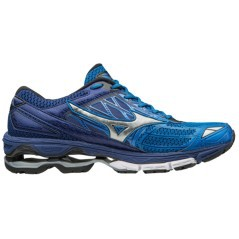 Scarpa Uomo Running Wave Creation 19 A3 Neutra