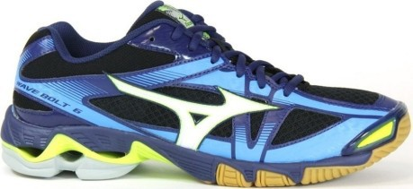 Scarpa Uomo Volley Wave Bolt 6 lato