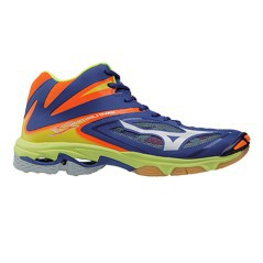 Scarpa Uomo Volley Wave Lightning Z3 Mid