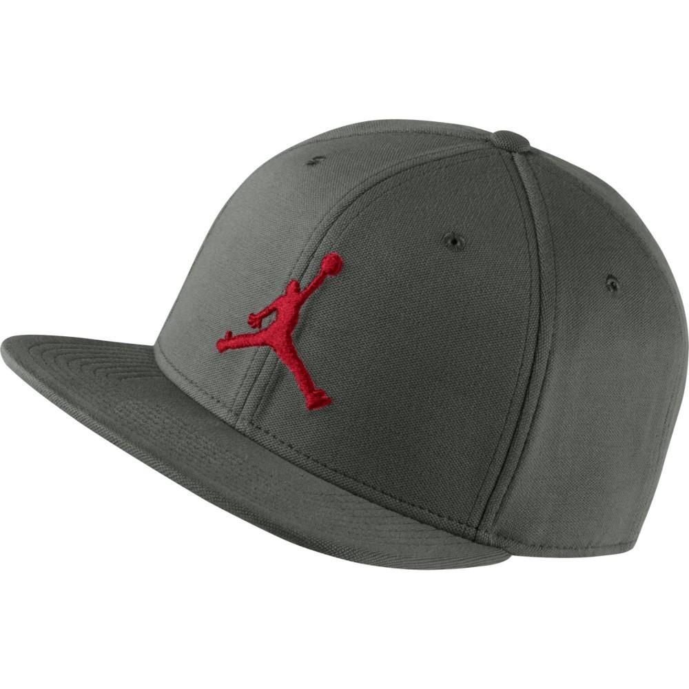 Cappellino Jordan Jumpman Snapback Nike  1c39b1f728ec