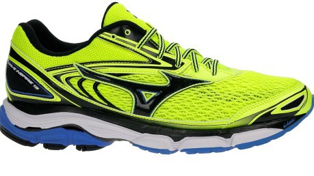 finest selection 38b24 a6122 Scarpa Uomo Running Wave Inspire 13 A4 Stabile