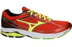 Scarpa Uomo Running Wave Equate A4 Stabile