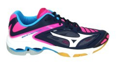 Chaussures de Volley-ball de l'Onde de Foudre Z3 l