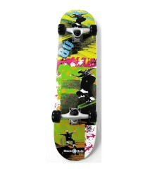 Skateboard Eighties
