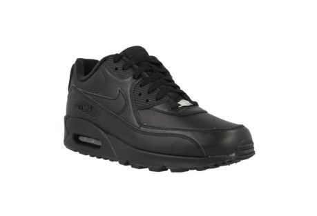 sports shoes 3c462 b1c8c Mens Shoes Air Max 90 Leather