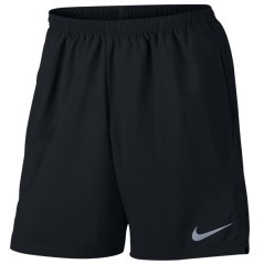 Shorts Uomo Running Flex