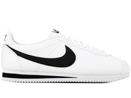 brand new 7da0d 38e33 Mens shoes Classic Cortez white black
