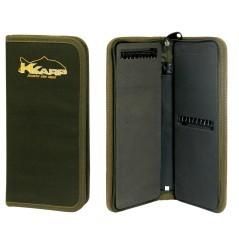 Porta terminali K-Karp Rigs Wallet Double