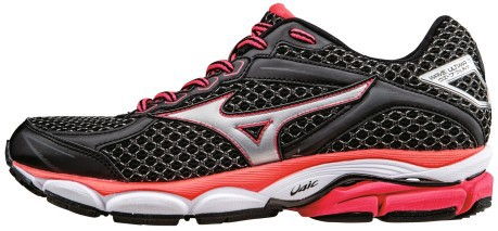 Scarpe Running Donna Wave Ultima 7 neutra A3 nero rosa