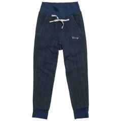 Pantaloni da ragazza in denim cinque tasche di Freddy Academy