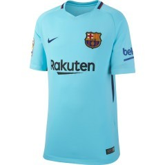 Maillot Barcelone Away 2017/18