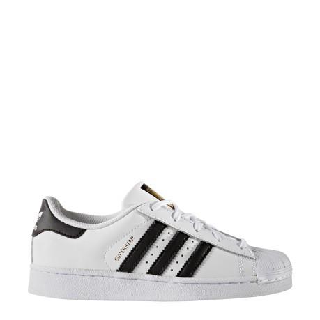 Adidas Originals. Shoes Junior SuperStar. Junior running shoes SuperStar  white black b2fea011aa9