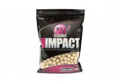 Boilies High Impact Peach & Cream 20 mm