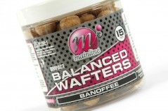 Boilies High Impact Balanced Wafter Banoffee