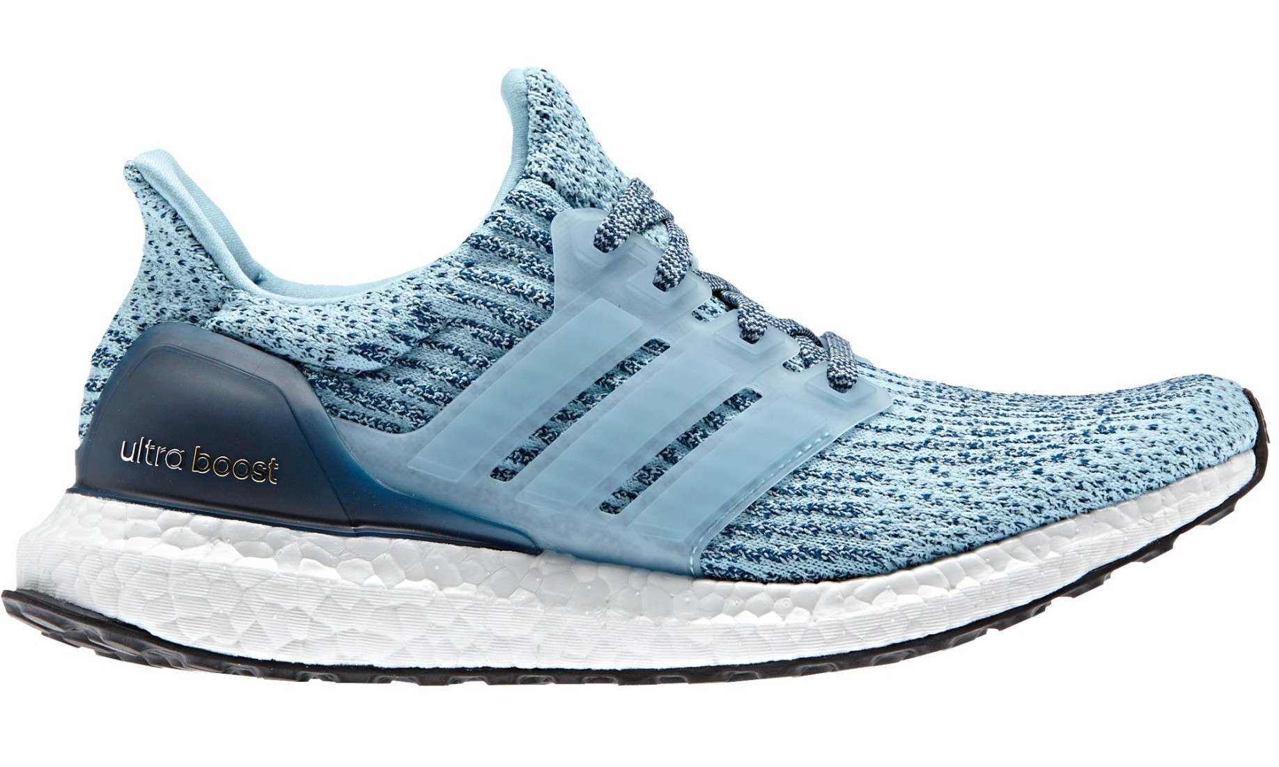 Shoes Woman Running UltraBoost A3 colore Light blue - Adidas - SportIT.com 1f67c3f414b