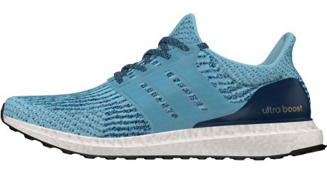 Shoes Woman Running UltraBoost A3