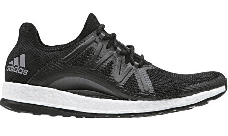 Shoes Women s Running Pure Boost Xpose A3 colore Black - Adidas -  SportIT.com 8fa35f8dbc1