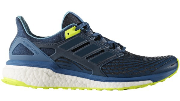 pretty nice 94a4f 5fa0c Mens Shoes Energy Boost The A3 Neutral colore Blue Yellow - Adidas -  SportIT.com