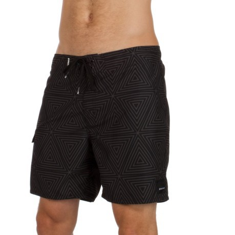 Costume a bermuda Word Boardshort