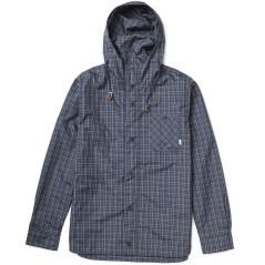 Giacca con cappuccio anti-vento Wind Shirt di Burton