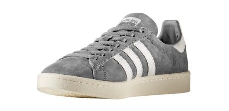 brand new 3f542 e3094 Mens shoes Campus black white