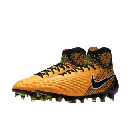 Zapatos de fútbol Magista Obra FG II para Bloquear Suelta Pack ... a9870d90960ea