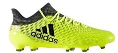 Adidas Ace 17.1 gialla