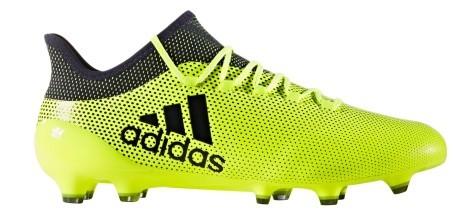 sale retailer da3fe 383ff Football boots Adidas X 17.1 FG Ocean Storm Pack