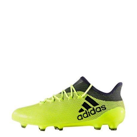 Scarpe Calcio Adidas X 17.1 FG Ocean Storm Pack