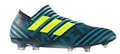 Scarpe calcio Adidas Nemeziz blu