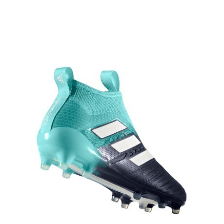 Adidas Football boots Ace 17+ Purecontrol FG Ocean Storm Pack