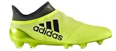Scarpe Calcio X 17 + gialla