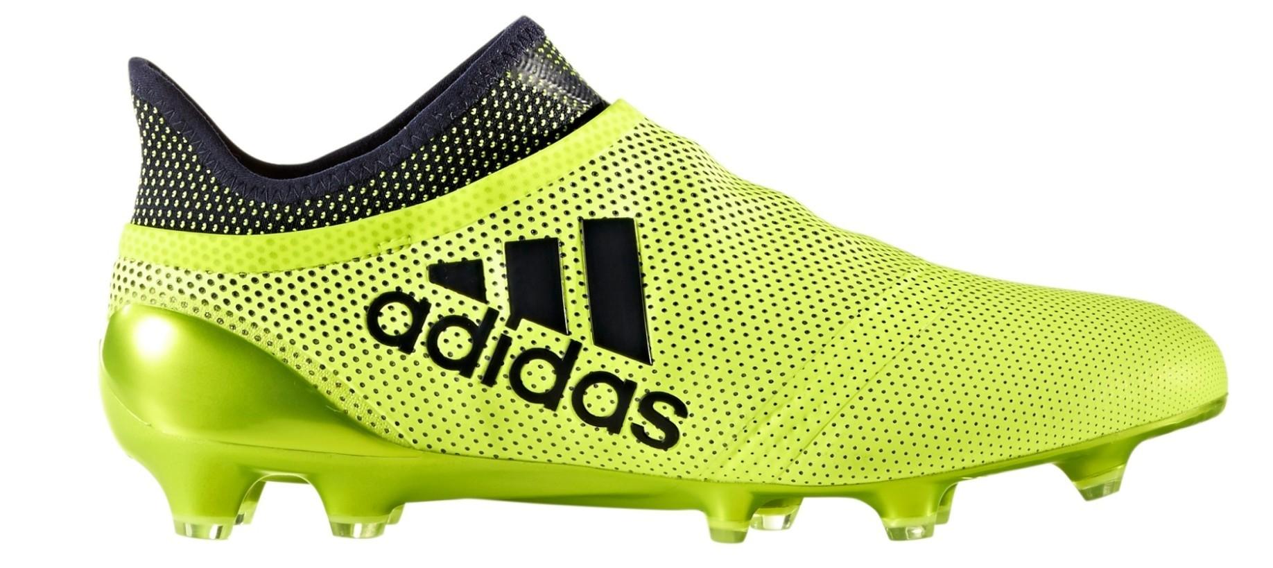 05990c62ca3f7 Acquista scarpe calcio senza lacci adidas