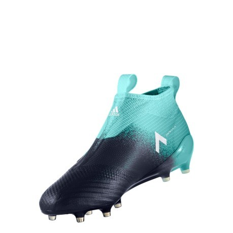 pretty nice 2bd2b 84b8f Adidas Football boots Ace 17+ Purecontrol FG Ocean Storm Pack