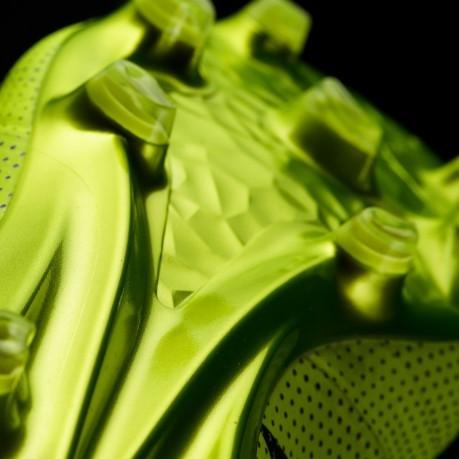 Botas de Fútbol Adidas X 17+ Fci FG Océano Tormenta Pack