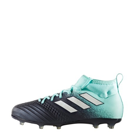 online store ab021 a4abe Football boots Adidas Ace 17.1 dazur