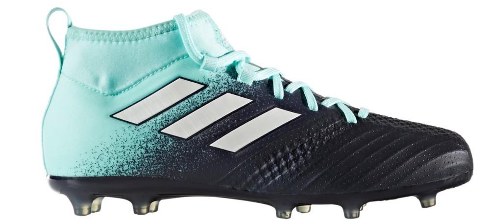 Dettagli su Scarpe Calcio Bambino Adidas Ace 17.1 FG Ocean Storm Pack Adidas