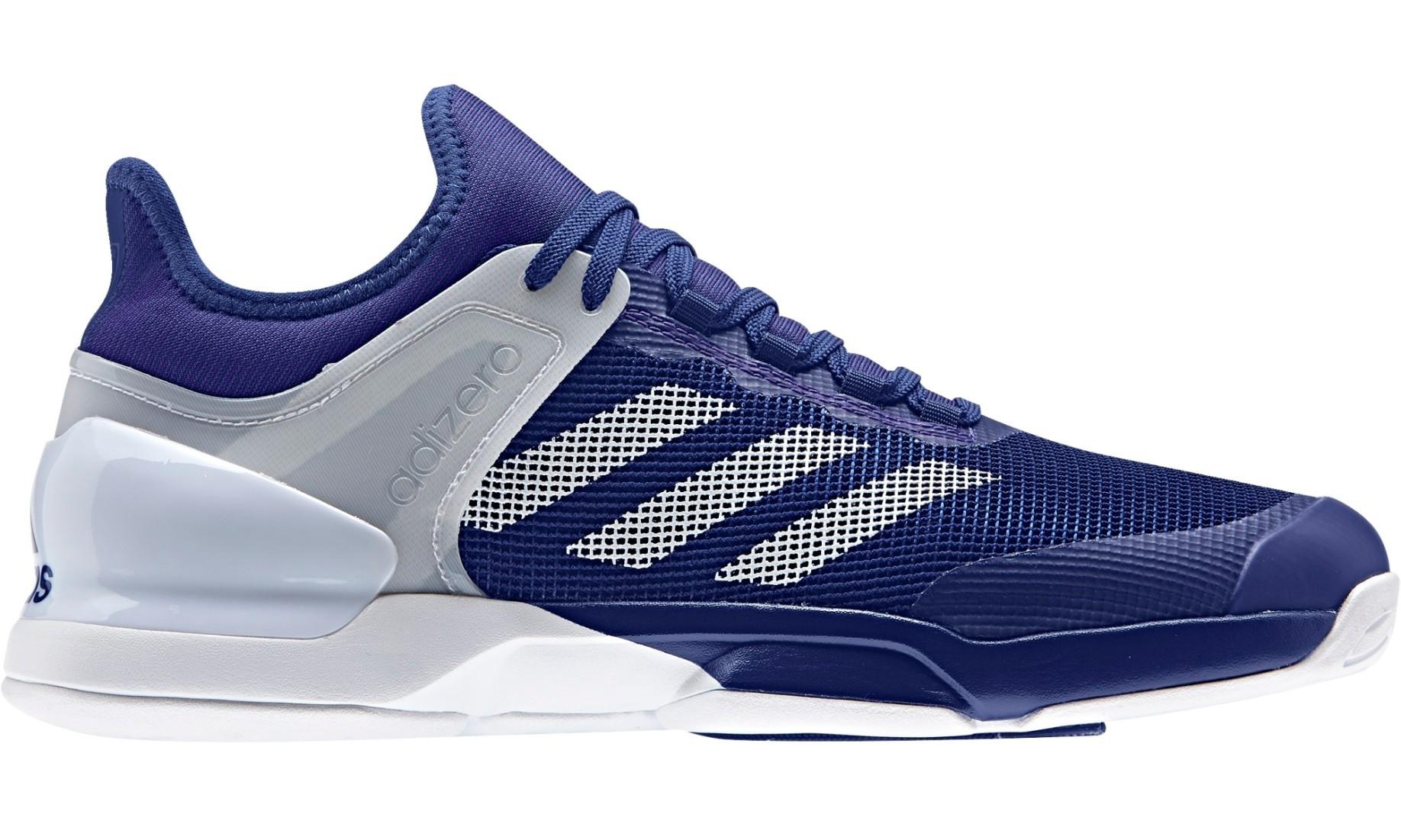 adidas schuhe herren weiß adidas adizero Ubersonic 2.0