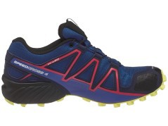 Shoes Woman Running Speedcross 4 GTX A5