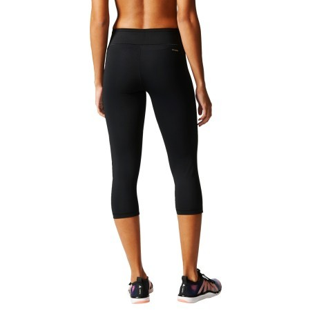 Leggings Donna Tight 3/4 Ultimate Fit