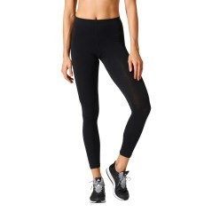 Leggings Donna Essential Linear Tight